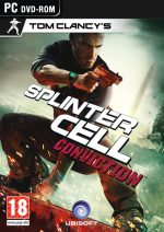 Splinter Cell 5: Conviction PC Full Español