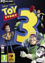 Toy Story 3: The Video Game PC Full Español