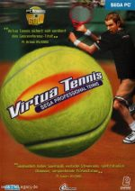 Virtua Tennis 1 PC Full Español