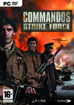 Commandos: Strike Force PC Full Español