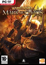 Warhammer: Mark Of Chaos + Battle March PC Full Español