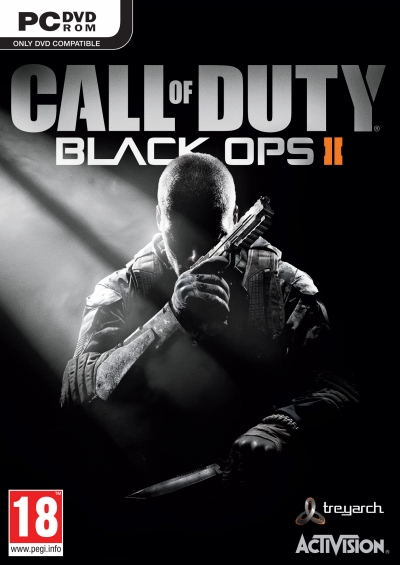 Descargar Call Of Duty Black Ops 2 Full Español Blizzboygames