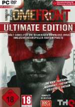 Homefront Ultimate Edition PC Full Español