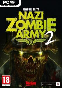 Sniper Elite Nazi Zombie Army 2 PC Full Español