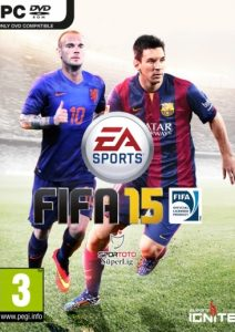 Fifa 2015 PC Full Español
