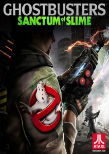 Ghostbusters: Sanctum of Slime PC Full Español