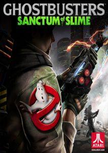 Ghostbusters: Sanctum of Slime PC Full Español