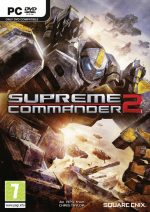 Supreme Commander 2 PC Full Español