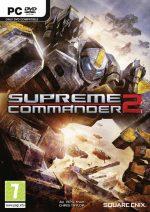 Supreme Commander 2 PC Full Español