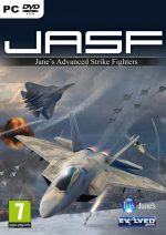 Jane's Advanced Strike Fighters PC Full Español