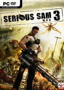 Serious Sam 3: BFE PC Full Español