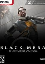 Black Mesa PC Full Español