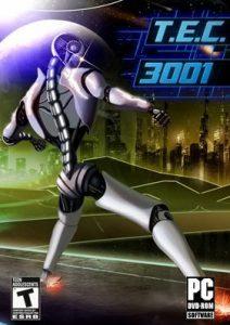 T.E.C. 3001 PC Full Mega