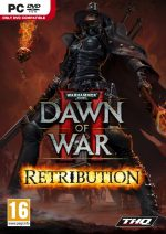 Warhammer 40000 Dawn Of War 2 Retribution PC Full Español