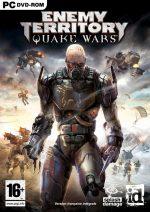 Enemy Territory: Quake Wars PC Full Español