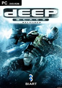 Deep Black: Reloaded PC Full Español