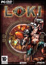 Loki: Heroes Of Mythology PC Full Español