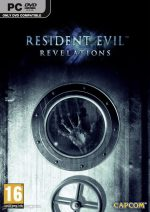 Resident Evil: Revelations PC Full Español