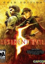 Resident Evil 5: Gold Edition PC Full Español