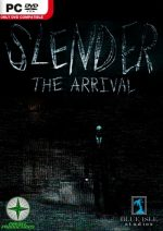 Slender: The Arrival PC Full Mega
