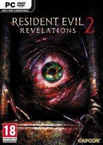 Resident Evil: Revelations 2 Completo PC Full Español