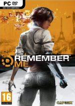 Remember Me PC Full Español