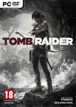 Tomb Raider 2013 Survival Edition