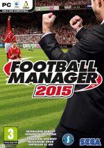 Football Manager 2015 PC Full Español