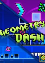 Geometry Dash 2.1 PC Full Español