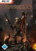 Vivisector – Beast Within PC Full Español