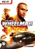 Vin Diesel: The Wheelman PC Full Español