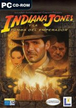 Indiana Jones y la Tumba del Emperador PC Full Español