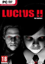 Lucius II The Prophecy