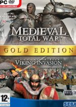 Medieval Total War Gold Edition PC Full Español