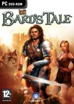 The Bard's Tale PC Full Español