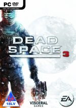 Dead Space 3 PC Full Español