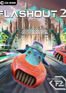 Flashout 2 PC Full Español