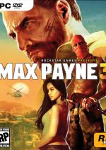 Max Payne 3 PC Full Español