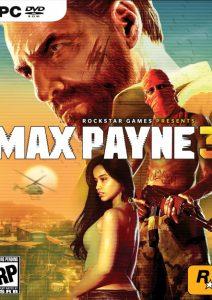 Max Payne 3 PC Full Español