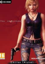 Parasite Eve: The 3rd Birthday PC Full Español