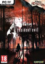 Resident Evil 4: Ultimate HD Edition PC Full Español