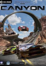 TrackMania 2: Canyon PC Full Español