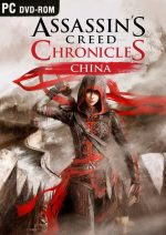 Assassin's Creed Chronicles China PC Full Español