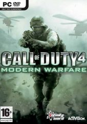 Call Of Duty 4: Modern Warfare PC Full Español