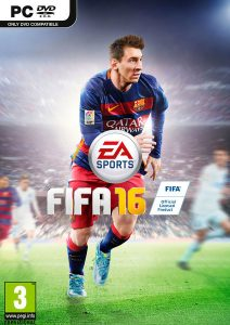 Fifa 2016 PC Full Español