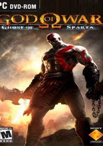 God of War: Ghost of Sparta PC Full Español