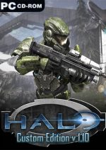 Halo Custom Edition v1.10 (2015 Online) PC Full Español