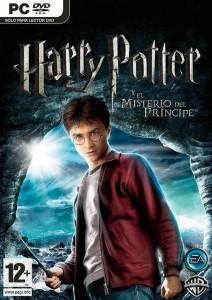 Harry Potter 6 PC Full Español