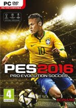 Pro Evolution Soccer 2016 (PES 16) PC Full Español