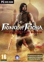 Prince Of Persia: Las Arenas Olvidadas PC Full Español